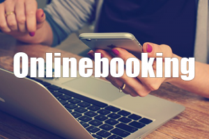 Priser på klipning og Onlinebooking til Salon Undercut